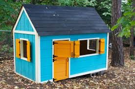 ana white playhouse diy projects