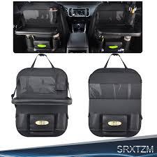 coffre siege rangement boîte de rangement du coffre de voiture sac organisateur auto