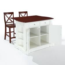 kitchen kitchen island on wheels small white kitchen cart with