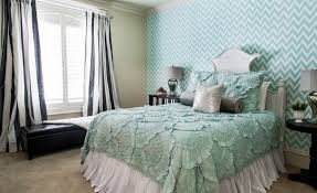 Curtains For Themed Room Living Room Blue Themed Bedroom With Vertical Striped Black And