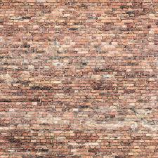 Papier Peint Briques Rouges by Vieille Brique Rouge Texture Du Mur De Fond 112386296