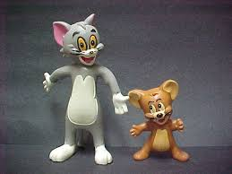 tom and jerry cake topper and jerry toys