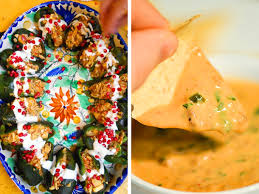 cuisine tex mex what s the difference between tex mex and food serious eats