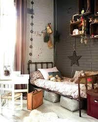 chambre vintage enfant lit enfant ludique lit vintage enfant chambre enfant vintage