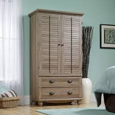 Armoire With Hanging Space Armoires On Hayneedle Wardrobe Armoires For Sale