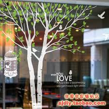 popular large wall stickers tree buy cheap large wall stickers