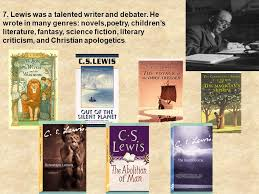 c s lewis u0027 the screwtape letters ppt video online download