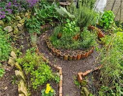 Permaculture Urban Garden The Advantages Of Permaculture Garden Wearefound Home Design