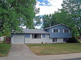 tri level great new listing affordable tri level in west fort collins co