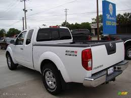 nissan frontier xe 2006 2006 avalanche white nissan frontier nismo king cab 12857652