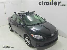 2010 toyota corolla roof rack thule pulse alpine rooftop cargo box review 2013 toyota corolla