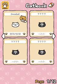 neko atsume kitty collector android apps google play