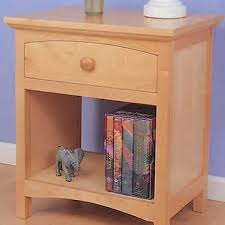 Natural Wood Nightstands Nightstands Costco