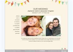the knot wedding website free wedding website builder with your design choice theknot