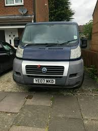 fiat ducato 2 2 jtd spares or repair in northfield west