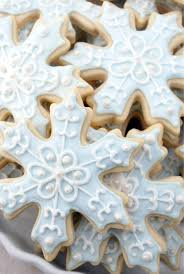 snowflake sugar cookies snowflake sugar cookies recipe cake and