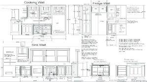 free kitchen cabinet plans kitchen cabinet floor plans kitchen cabinet floor plans 9 awesome