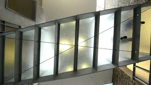 jockimo inc oklahoma city federal building project glass flooring