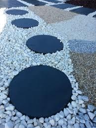 pas japonais en pierre naturelle brin de jardins