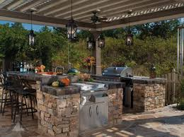 bar awesome outdoor bar cabinet kitchen awesome outdoor kitchen