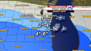 Snow Forecast Map Weather Blog 7 30pm Snowfall Forecast Update