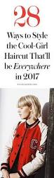 the best haircut for 2017 is the bob with bangs stylecaster