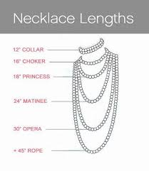 pearl necklace lengths images What you need to know about pearl etiquette jpg