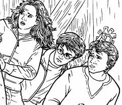 336 harry potter coloring images harry potter