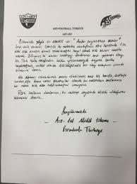 football writing paper turkish artists express their condolences to slain russian pilot s letter written by turkish art football team to relatives of the slain russian pilot