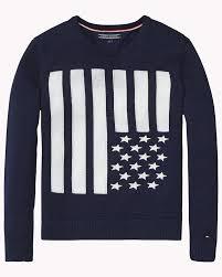 Tommy Hilfiger Flag Tommy Hilfiger Baby U0026 Kind Mädchenbekleidung Pullover Outlet