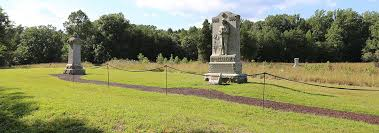 spotsylvania court house battlefield civil war trust