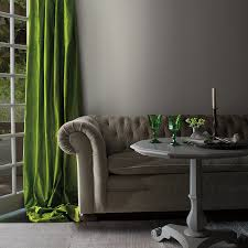 2018 color trends caliente af 290 green curtains mondays and