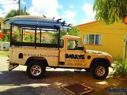 surf car beginner surf lessons in barbados barry u0027s surf barbados