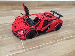 lego koenigsegg instructions lego moc 4562 icarus supercar technic 2016 rebrickable build