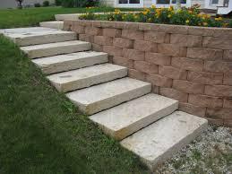 landscape concrete retaining wall blocks landscape blocks