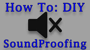 how to soundproof your room fast easy safe youtube