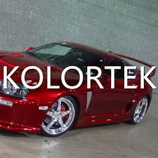 kolortek candy car paint colors candy kolortek candy car paint