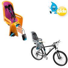 siege velo pour enfant siège de vélo pour enfant thule ridealong gris clair padl