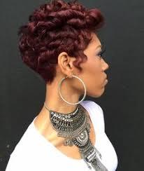 like the river salon hairstyles penteados curtos mulher negra and penteados naturais on pinterest