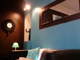chambre chocolat turquoise chambre couleur turquoise chocolat raliss com