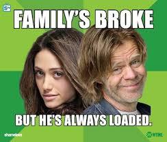 Meme Shameless - photos misc comic con comic con 2012 episodes shameless and