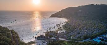 thailand beach resort phi phi island village beach resort
