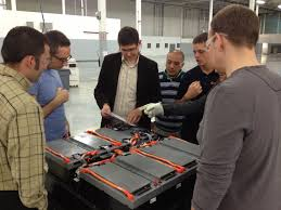 stationary engineer jobs in indianapolis enerdel lithium ion battery systems training