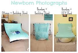 newborn posing bean bag newborn posing beanbag pvc beanbag stand