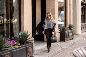 winter style wine country chic by napa valley blogger shenska