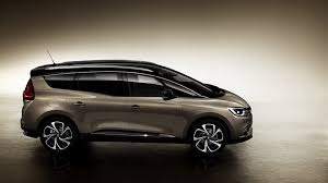 renault espace top gear new renault grand scenic 2016 review reinvented mpv