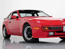porsche 944 1984 porsche 944 for sale 2041380 hemmings motor news