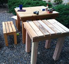 Ikea Outdoor Table by Repurpose Ikea Furniture Momsicle