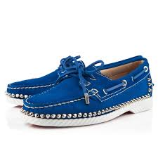 christian louboutin christian men christian louboutin loafers