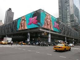 New York Travels images Port authority bus terminal wikipedia JPG